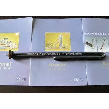 Elemento de aquecimento tubular para energia solar (SEH-104)