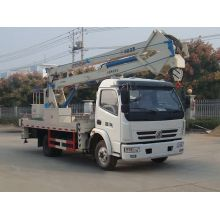 truck mounted aerial work lifts platforms for sale