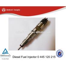 Weichai WD10 Engine Fuel Injector 0 445 120 224