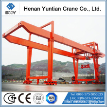 RMG-Portalkran / Track-Typ Container-Portalkran im Hafen oder Terminal