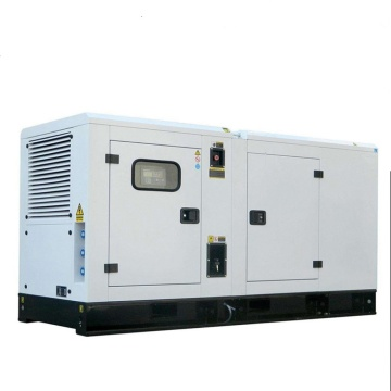 LANDTOP 400KW Diesel Power Generators Fuan Factory