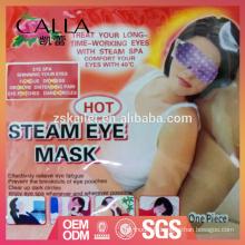 OEM haute qualité masque à vapeur pour les yeux en gros