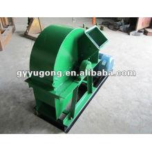 Chipper de madera / máquina de picadora de troncos - alta calidad y ahorro de energía