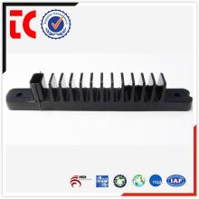 Productos personalizados con alta calidad / 2015 Hot ventas negro e-revestimiento disipador de calor mecánico