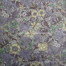 Cotton Satin Fabric with Spandex (40X32+40D/200X80)