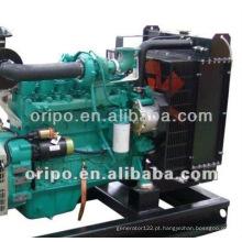 Gerador diesel de 150kva