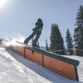 Pantalon de snowboard imperméable Ski Bib pour femme