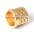 China Manufacturer Customized Carbon Steel Countersunk Left Hand Thread Bushing