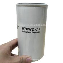 H70wdk14 Diesel Engine fuel water separator