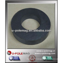 Y35 Ferrite Ring Magnets for Speakers
