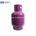 Low Price 10KG LPG Bharat Empty Gas Cylinder for Nigeria