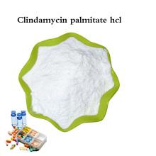 Cloridrato de palmitato de clindamicina da USP para solução oral