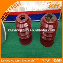 API Top and bottom drilling cement plug