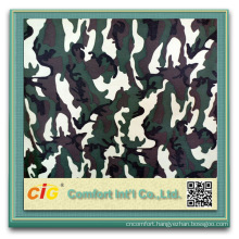 For Tent For Uniform Water Resistant CVC Camouflage