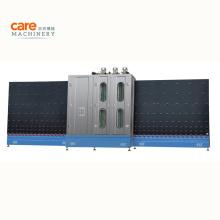 Factory Price Vertical Insulating Glass Washing Machine