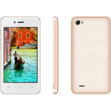 Android 4.4., Quad-Core Slim, GSM 2band+WCDMA 2100 Smart Phone