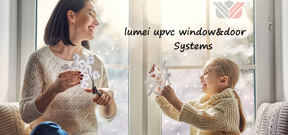 Upvc Window Project