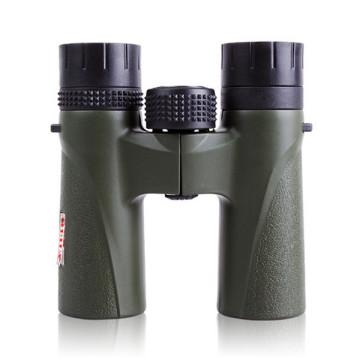12X27 Dcf impermeable binocular con techo Prisma para la noche (B-43)
