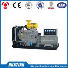 R6105AZD with the Copper Alternator 80KW Diesel Generator