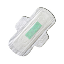Super absorbent sanitary pads teen regular pads with wings