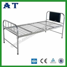 Parallel Bed with S.S Bedhead