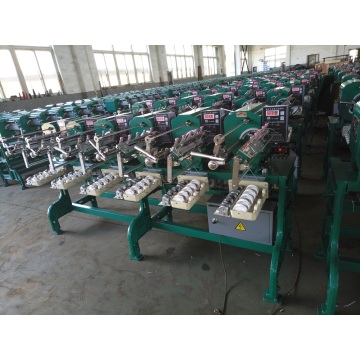 Tube Winding Machine