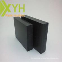 Acetal POM Kunststoffplatte / Blatt / Platte