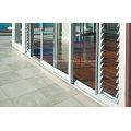 Luxury High-End Best Prices Guarantee Double Glazed Aluminum Sliding Doors