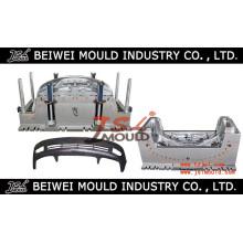 Auto Parts Plastic Front Bumper Moulding