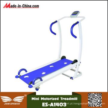 Fabricante Compact York Motorized Treadmill