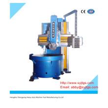 High precision maintenance of lathe machine for sale