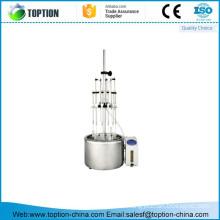 Scientific equipment n-evap model nitrogen evaporator with 12 position sample holder