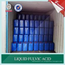 Ácido fúlvico líquido