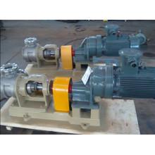 Nyp10 Stainless Steel Internal Gear Pump