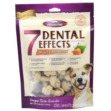 7 Dental Effects Hundeknochenfutter