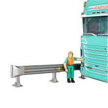 fahrbahnsicherheitssystem autobahnleitplanke