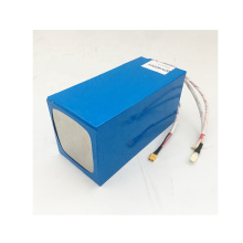 Rechargeable 60V 72V 40ah Electric Bike Motorcycle battery