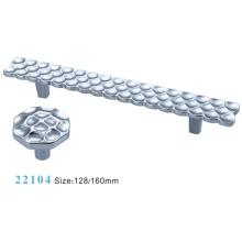Furniture Accessoires Zinc Alloy Cabinet Handle (22104)