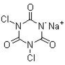 De sódio dicloro isocianurato