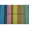 Tissu de tapisserie d'ameublement Sofa Textiles Wallpaper Home Decor tissu