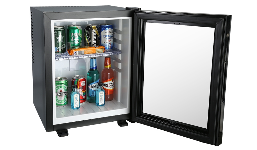 Pletier Mini Fridge for Bedroom