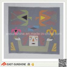 Салфетки из микрофибры с печатью для очистки стекла (DH-MC0350)