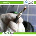 Одноядерная солнечная фотоэлектрическая система, фотоэлектрический кабель 10 мм2