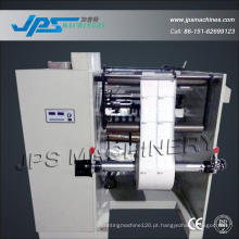 Jps-560zd Automática comercial automática contínua Label Paper Form Folder Machine