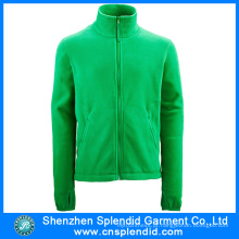 Shenzhen roupas atacado mulheres verdes casaco de lã