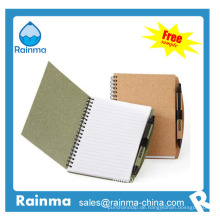 Kundenspezifische Recycled Softcover Sketch Notebook