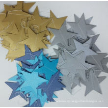 OEM High Quality Star Paper Garland for Hang Decoration