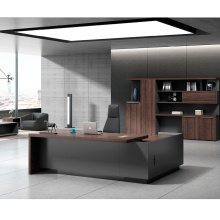 Patent Design of High End Executive Desk for Top Management Office Room