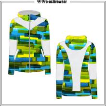 Unisex Mehrere Größen Private Label Sportswear Jacken