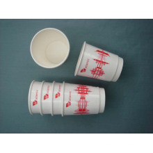 Doulbe Wall Paper Cup/Cold Paper Cup
